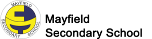 Mayfield Secondary School Logo